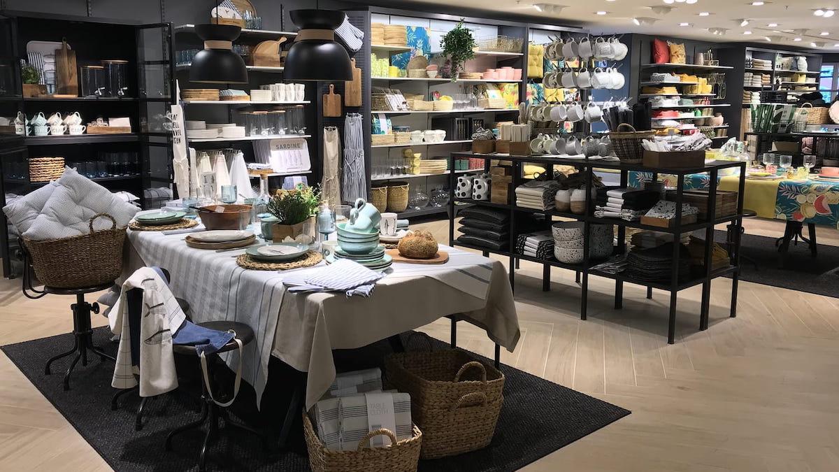H&M Home dévoile la tendance déco idéale pour une belle salle à manger !