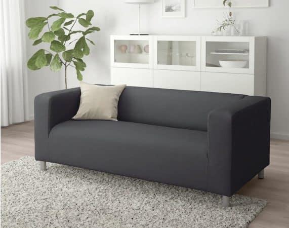 Ikea: ce canapé qui séduit toujours autant depuis les années 1980 !
