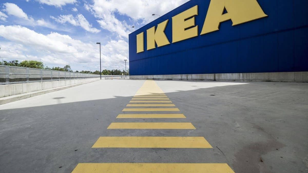 Ikea commercialise son nouvel arrosoir ultra design pour la saison !