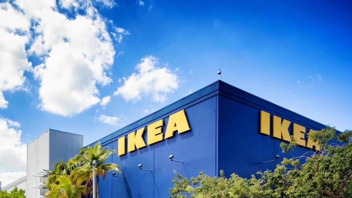IKEA connaît une rupture de stocks avec 20% de produits manquants !