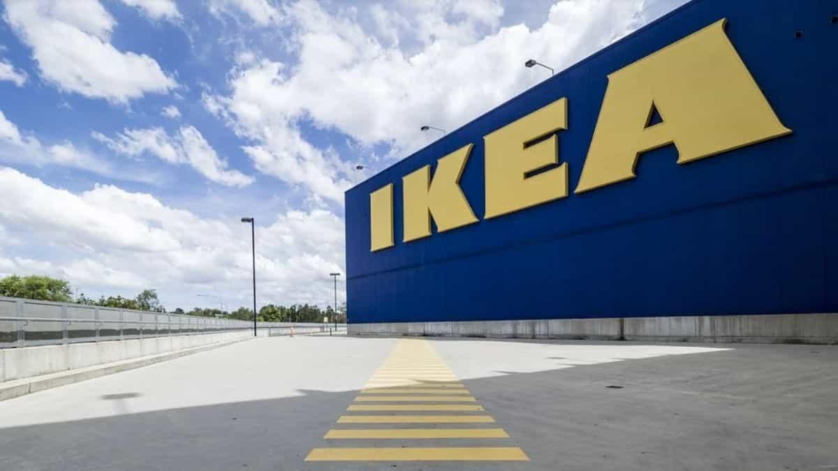 Ikea dévoile de nouveaux textiles et draps ultra confortables !