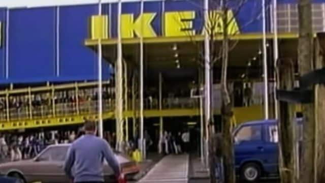 Ikea ultra fier de présenter son histoire à travers son musée digital !
