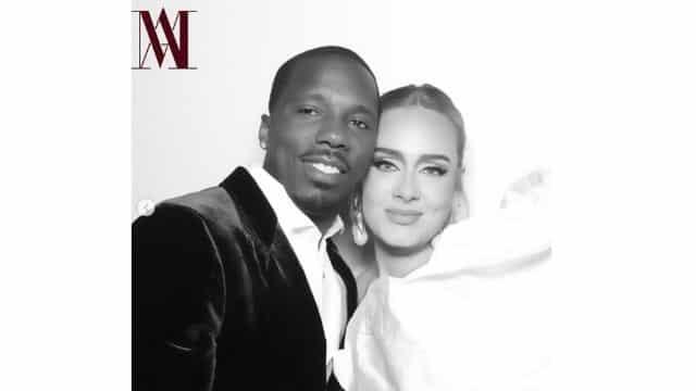 Instagram Adele sublime pour officialiser sa relation avec Rich Paul !