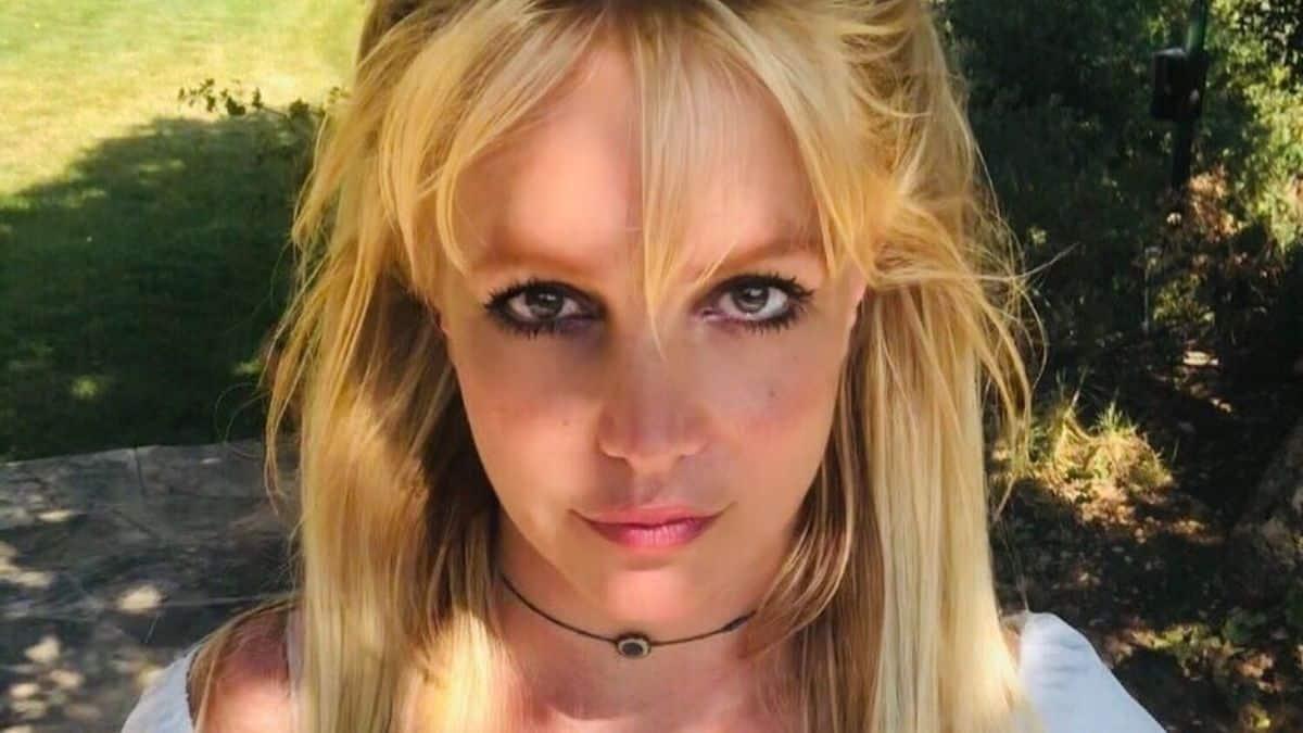 Instagram: Britney Spears revient sur le réseau social !