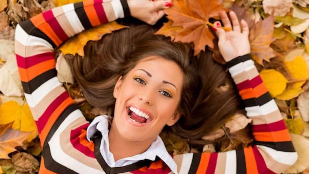 Instagram: cette tendance mode «Cabincore» vous fera aimer l'automne !