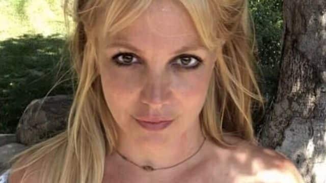 Instagram: pourquoi Britney Spears a disparu du réseau social ?