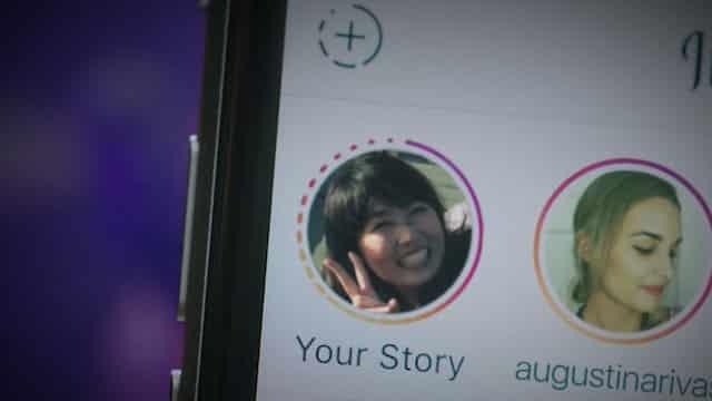 Instagram: pourquoi la mise à jour IOS 15 coupe le son des stories ?