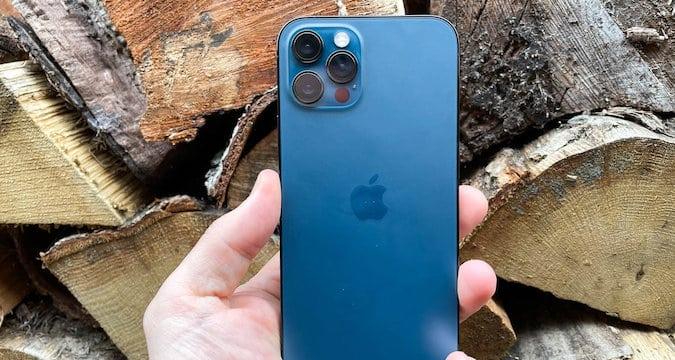 iPhone 12: les prix dégringolent avec l'arrivée des nouveaux modèles !