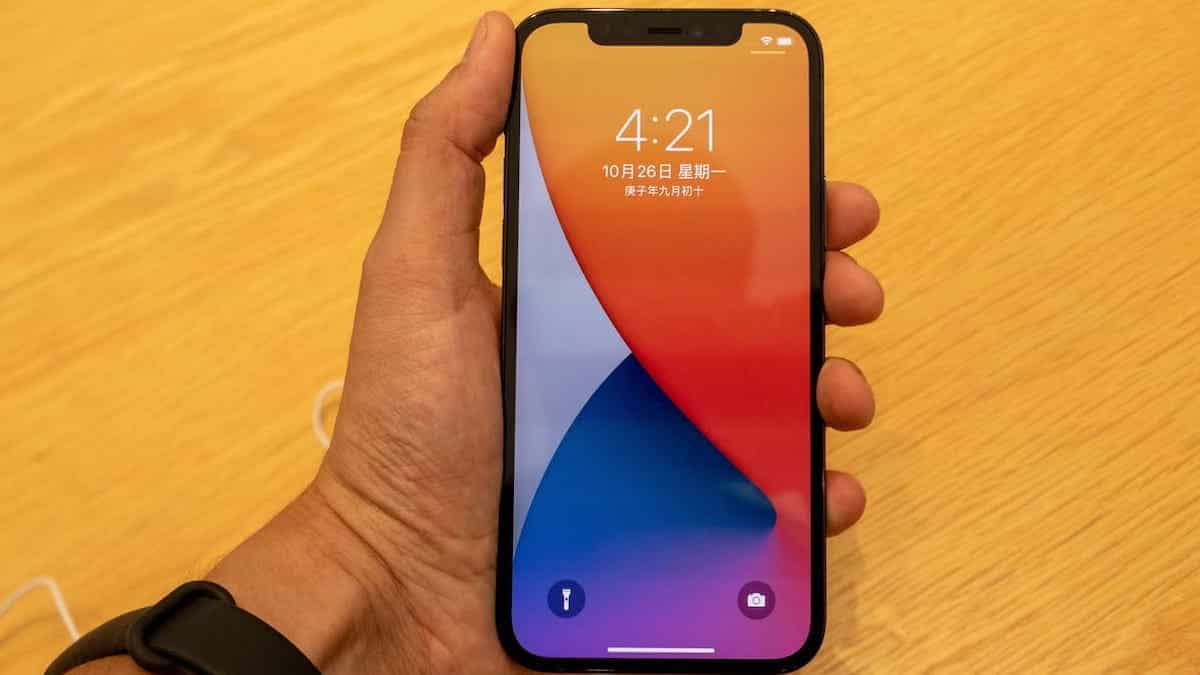 iPhone 13: le nouveau smartphone d'Apple déjà dispo en précommande !