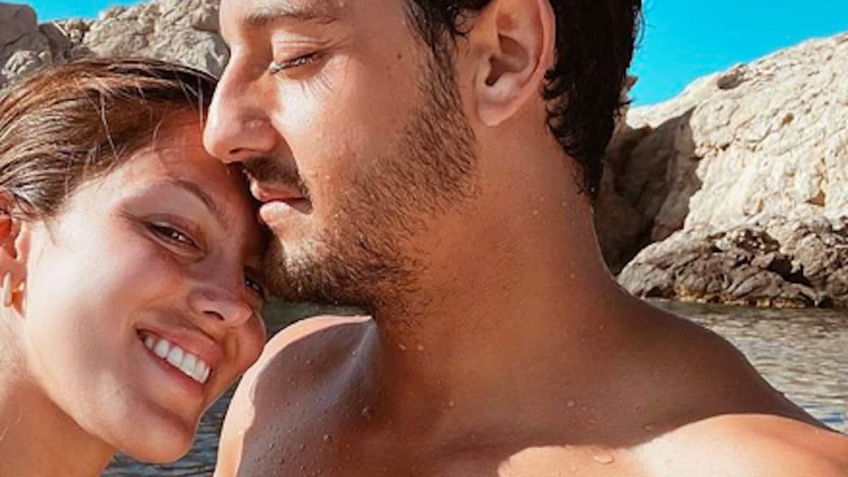 Iris Mittenaere: cette photo puissante et remplie d'amour avec Diego !