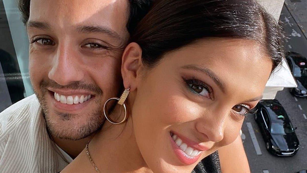 Iris Mittenaere fait une adorable déclaration d'amour à Diego !