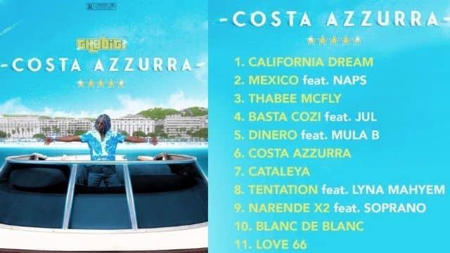 Jul signe un feat avec Thabiti «Basta Cozi» après «Bande Organisée» !
