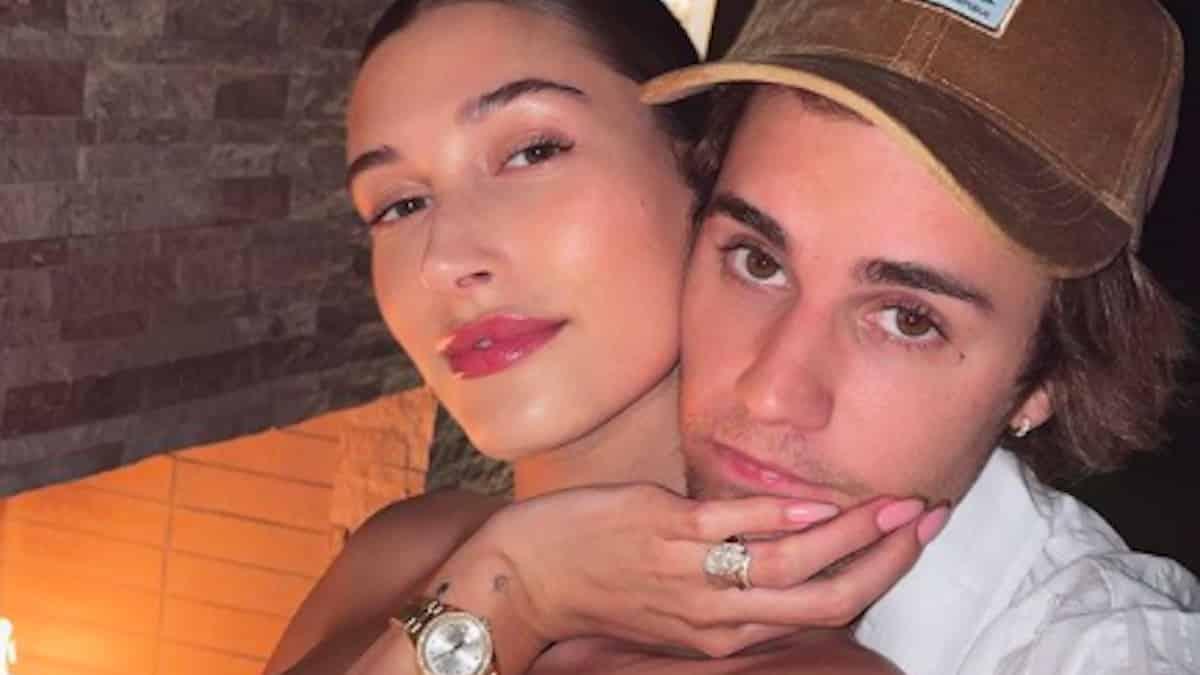 Justin Bieber comblé d'amour aux côtés de sa chérie Hailey Baldwin ?