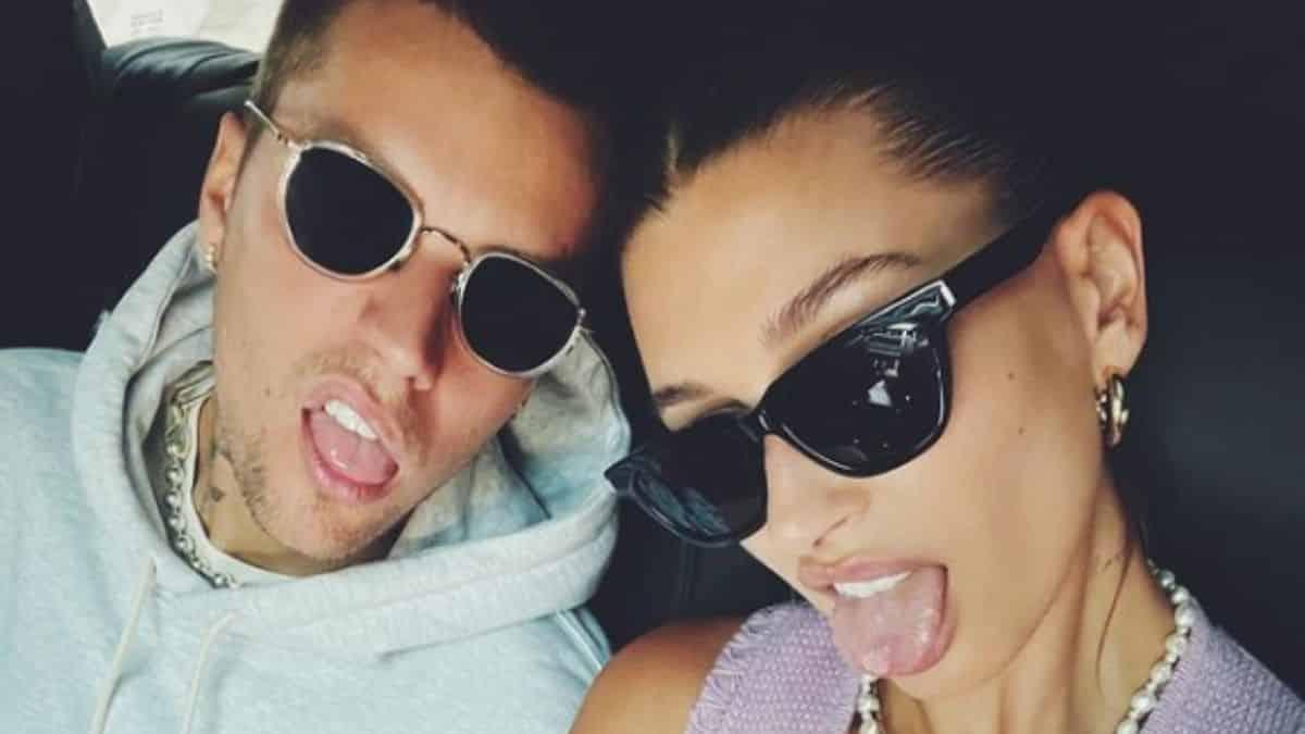 Justin Bieber et Hailey Baldwin très accordés au niveau de leur style