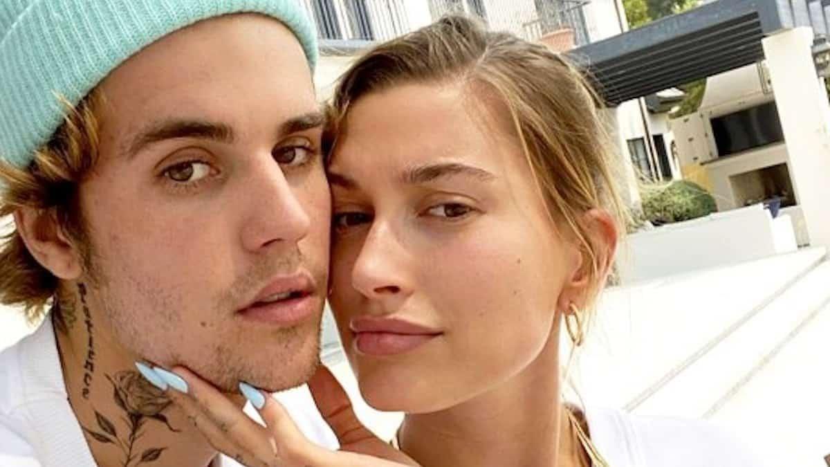 Justin Bieber et Hailey Bieber ont célébré leurs noces de Froment !