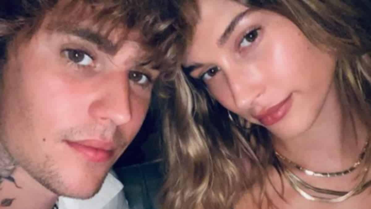 Justin Bieber et Hailey Bieber très chics et stylés au Met Gala 2021 !