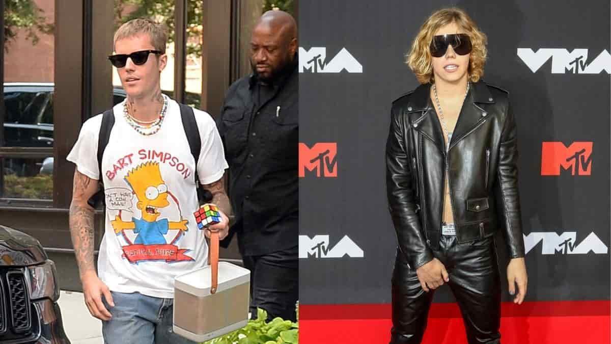 Justin Bieber et The Kid Laroi mettent le feu aux MTV VMA avec «Stay» !