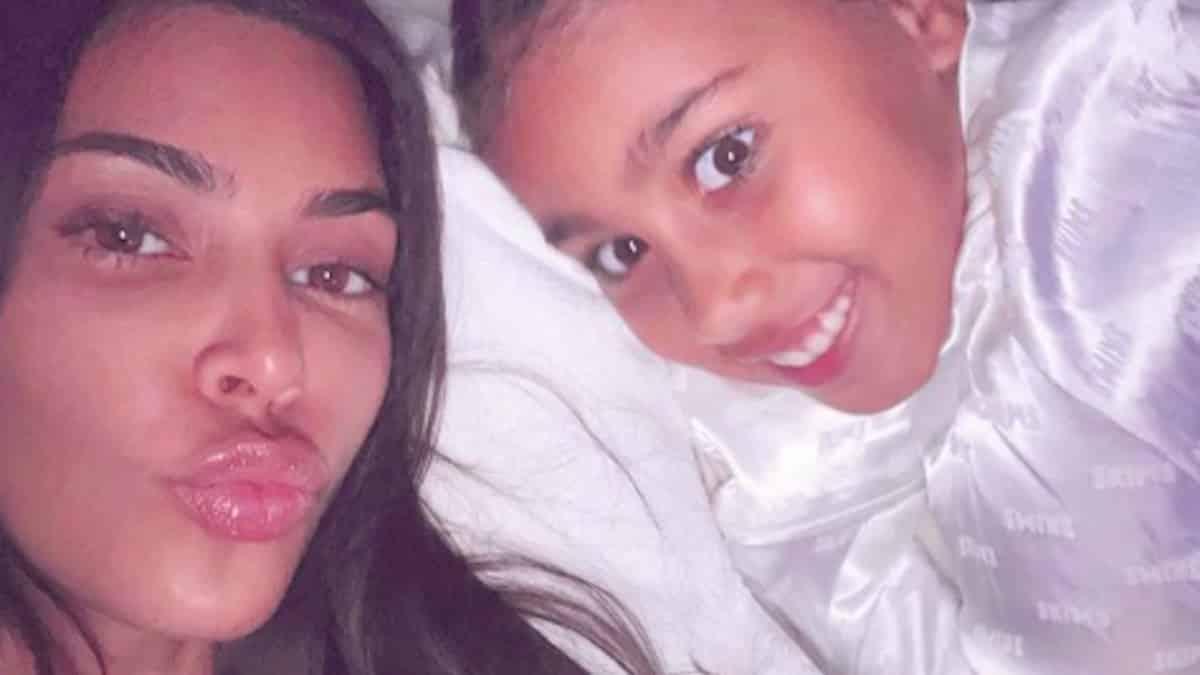 Kim Kardashian annonce ne plus vouloir d'autres enfants !
