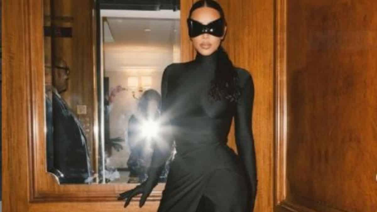 Kim Kardashian ne construit pas son futur bunker à Hidden Hills !