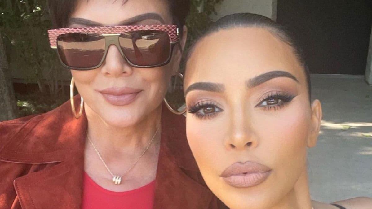 Kim Kardashian: sa marque Skims débarque à Paris aux Galeries Lafayette !