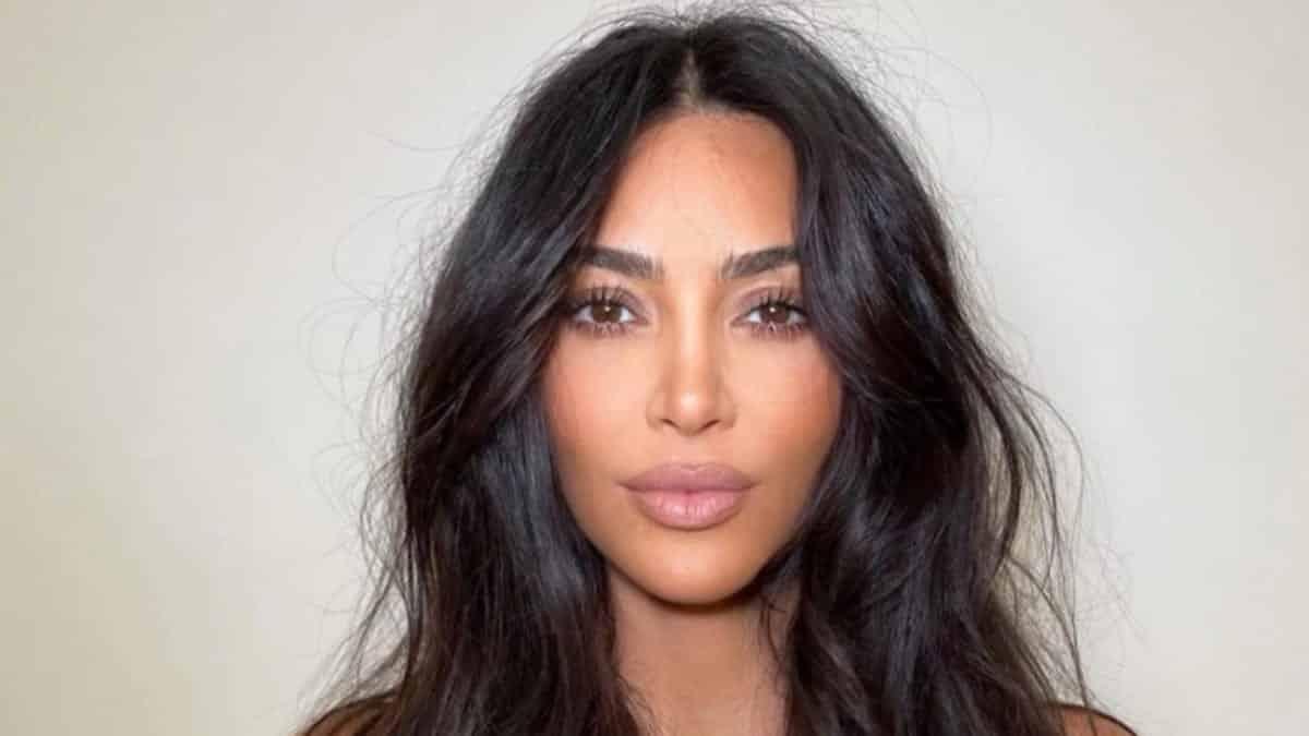 Kim Kardashian obligée d'expliquer son look Balenciaga au Met Gala !