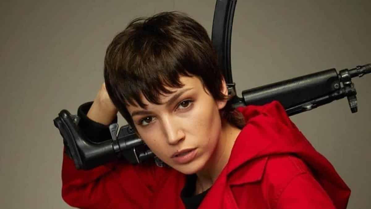 La Casa de Papel (Netflix): Tokyo sera bientôt l'héroïne du spin-off ?