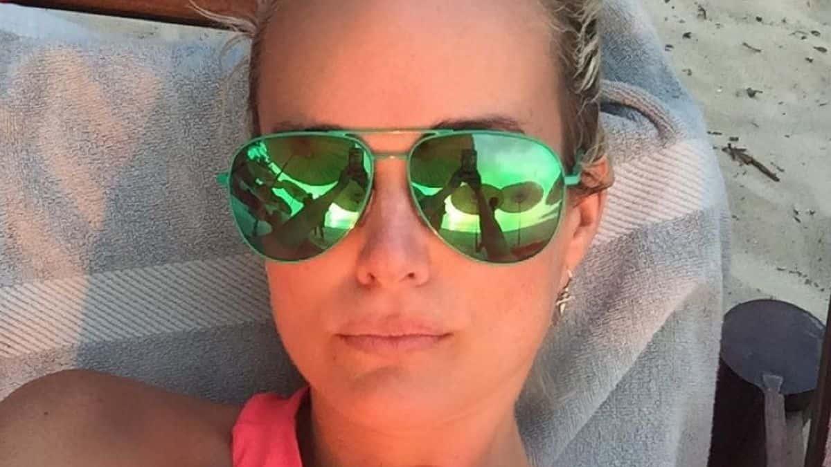 Laeticia Hallyday dévastée après le décès d'un membre de la famille !