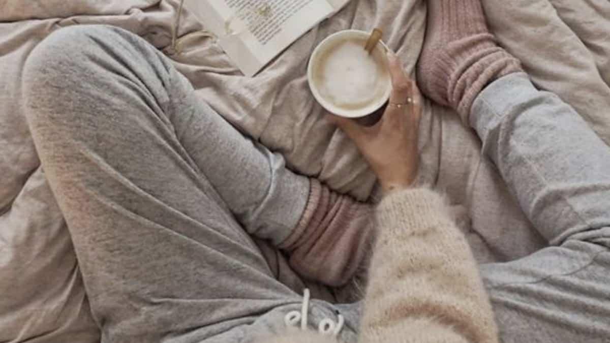 Lidl dévoile déjà sa nouvelle collection de pyjama pilou pour l'hiver !