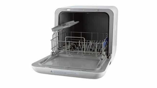 Lidl lance son nouveau lave-vaisselle portable et fait un vrai carton !