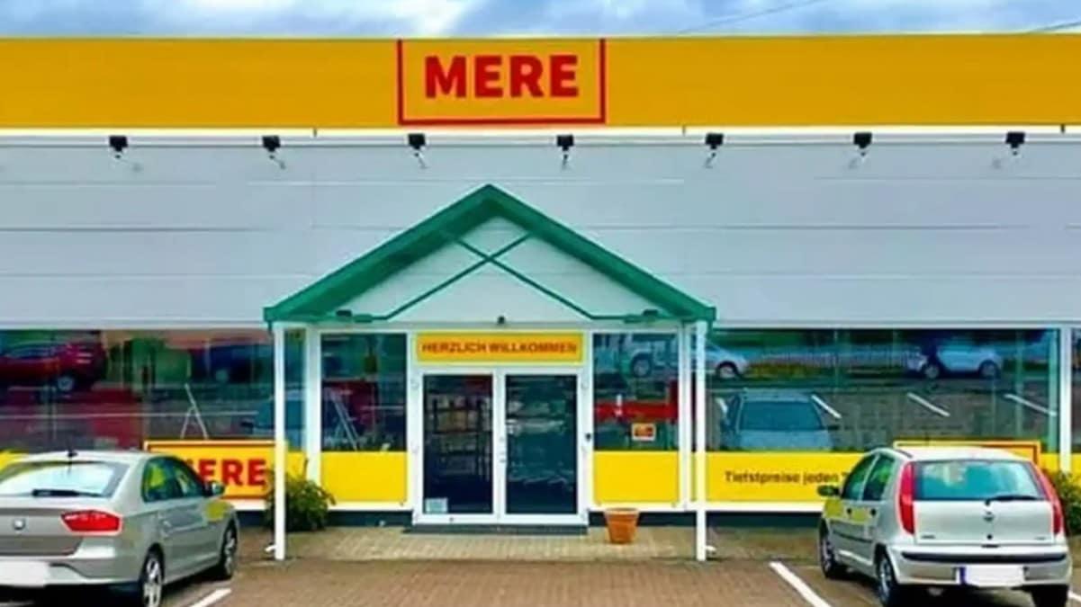 Lidl: le concurrent russe Mere va ouvrir trois magasins en France !
