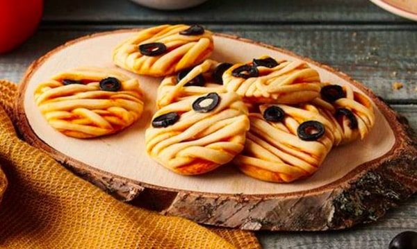 Lidl: Top 3 des recettes à refaire chez soi pour fêter Halloween !