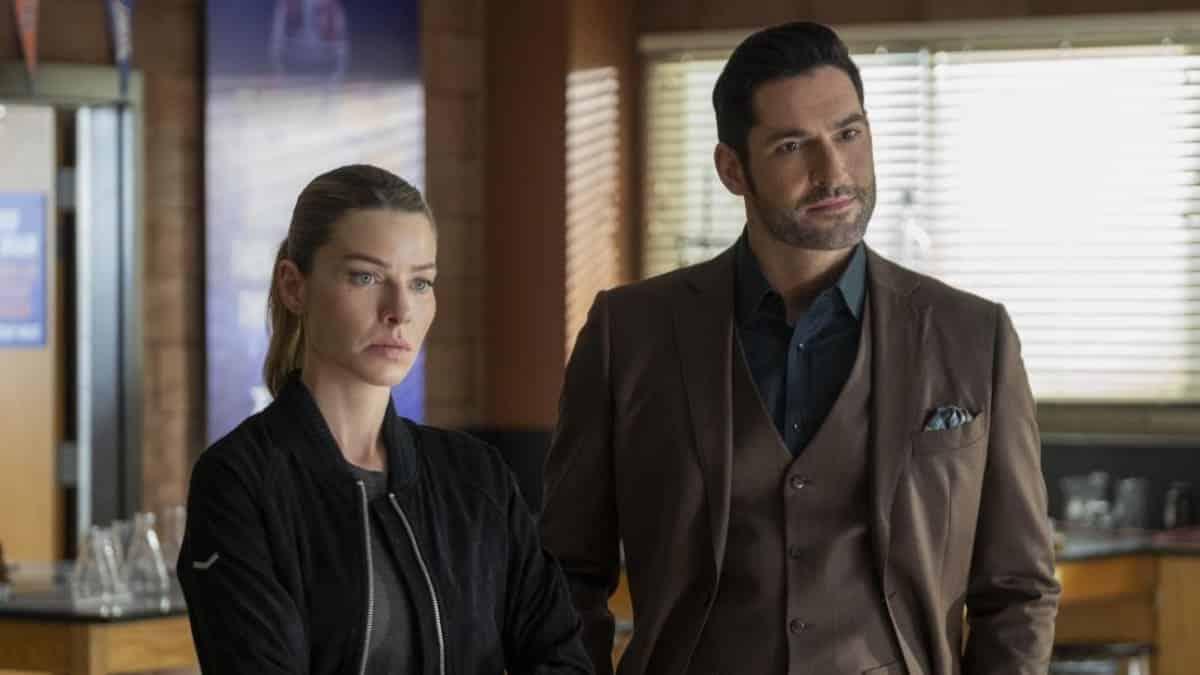 Lucifer saison 6: Ildy Modrovich révèle les coulisses de la scène finale !