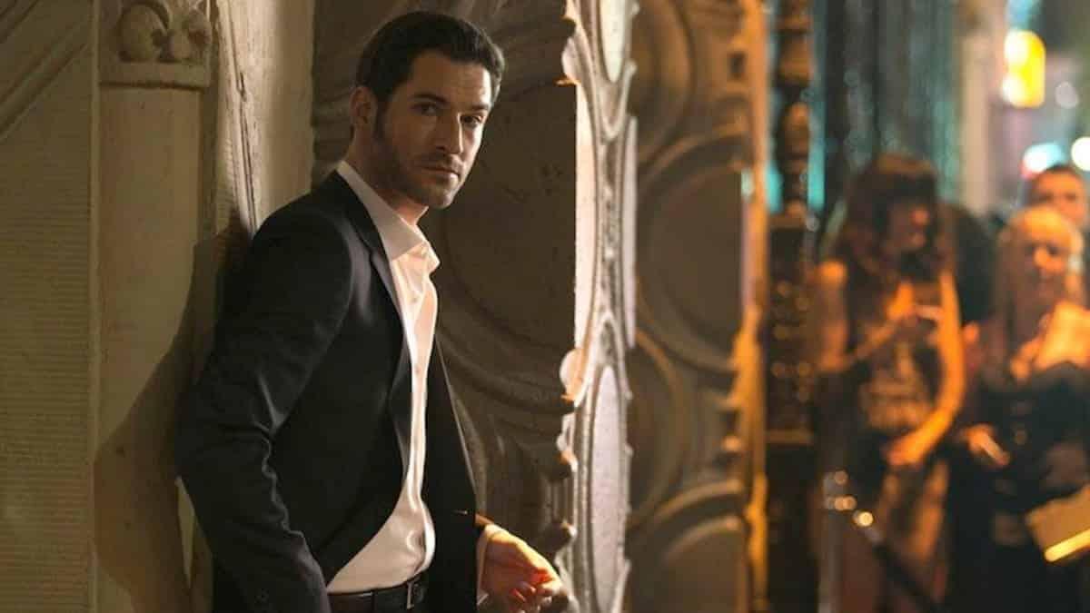 Lucifer saison 6: Tom Ellis réagit à la fin surprenante de la série !