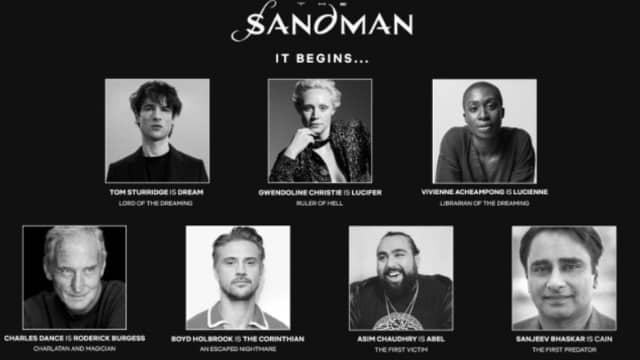 Lucifer: pourquoi Tom Ellis ne va pas jouer son rôle dans The Sandman ?