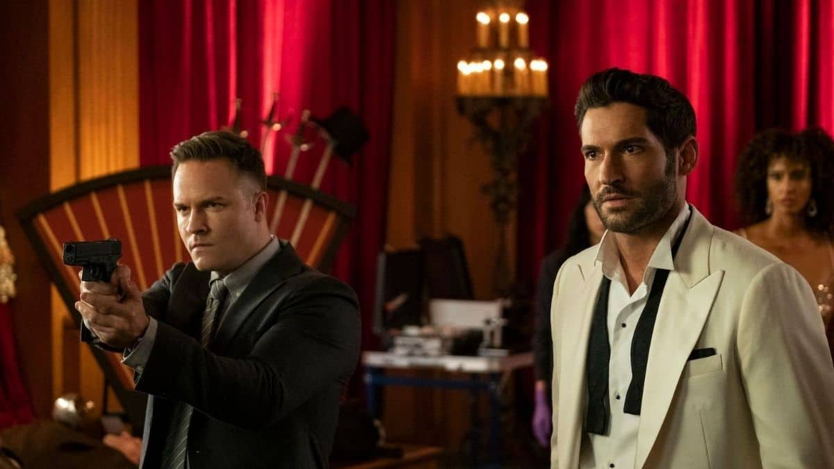 Lucifer saison 6: les fans très déçus par cette intrigue de la série !