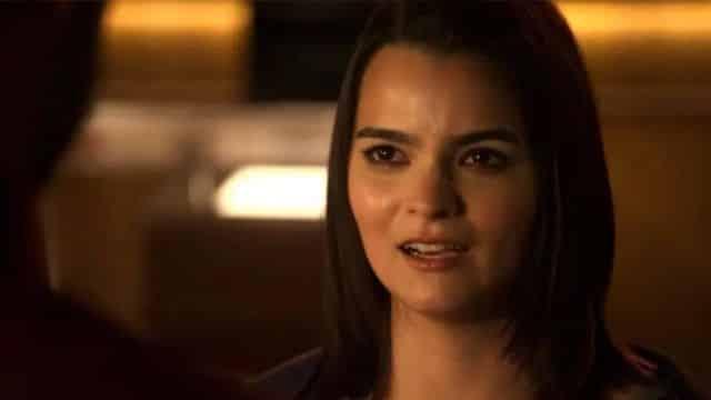 Lucifer saison 6: une scène a teasé le retour de la série «Bones» ?