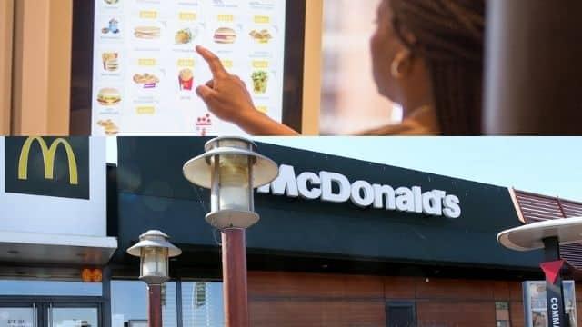 McDonald's - l'arrivée du Nutri-score au fast-food vaut le coup ?