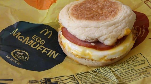 McDonald's: le menu petit-déjeuner bientôt dispo toute la journée ?