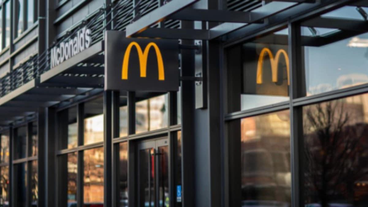 McDonald's: les fans de McDo dévoilent pourquoi la nourriture est froide !