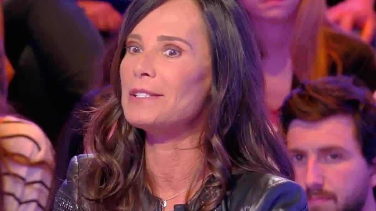Nathalie Marquay (TPMP) réagit enfin au clash de Geneviève de Fontenay !