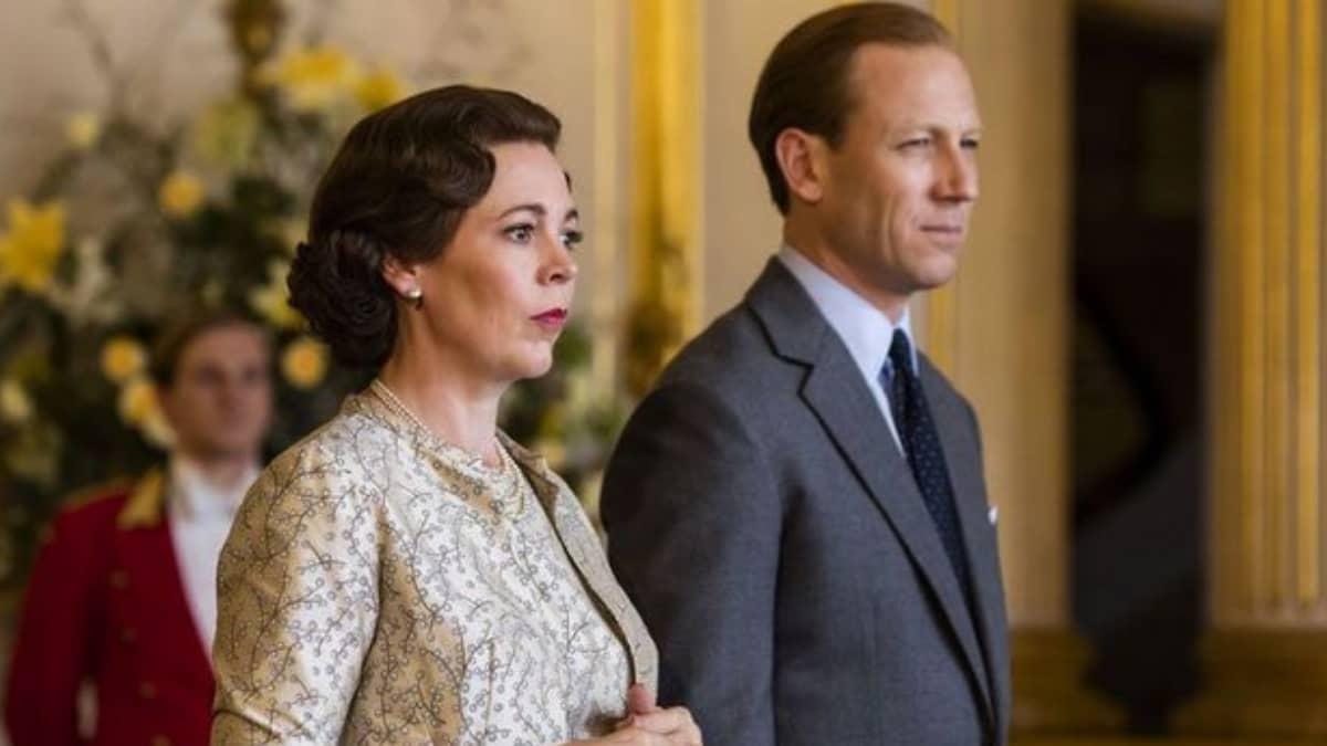 Netflix rafle tout aux Emmy Awards 2021 avec la série «The Crown» !