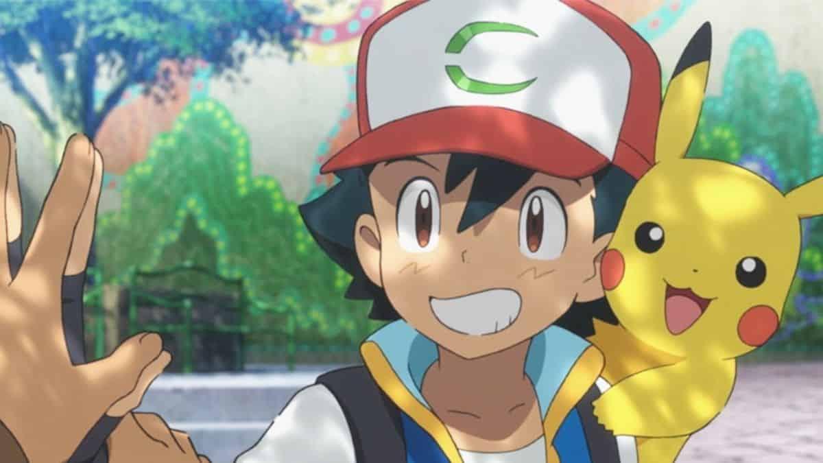 Netflix sort la bande annonce de Pokémon les secrets de la jungle !