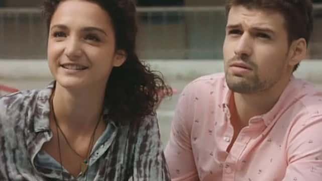 Plus belle la vie: Emilie débarque chez Léa et Jean-Paul !