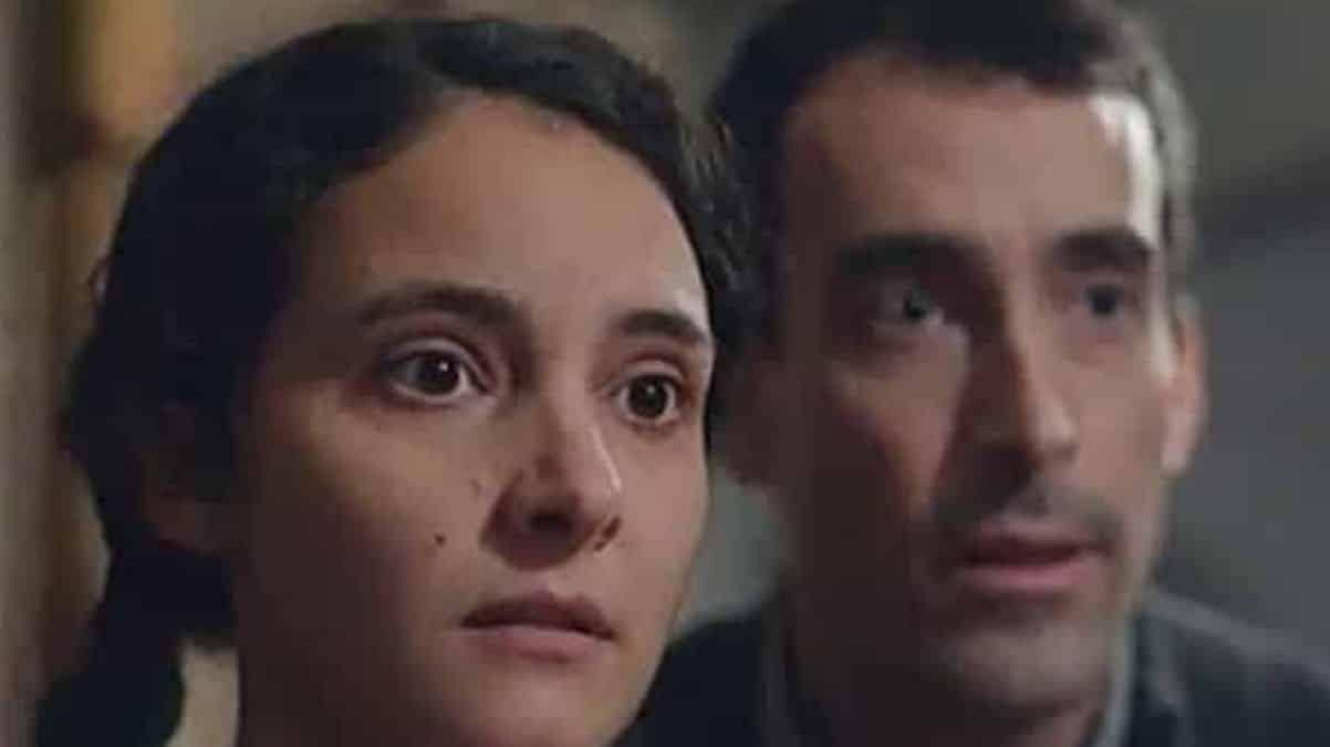Plus belle la vie: Jacob et Camille encore menacés par un inconnu ?