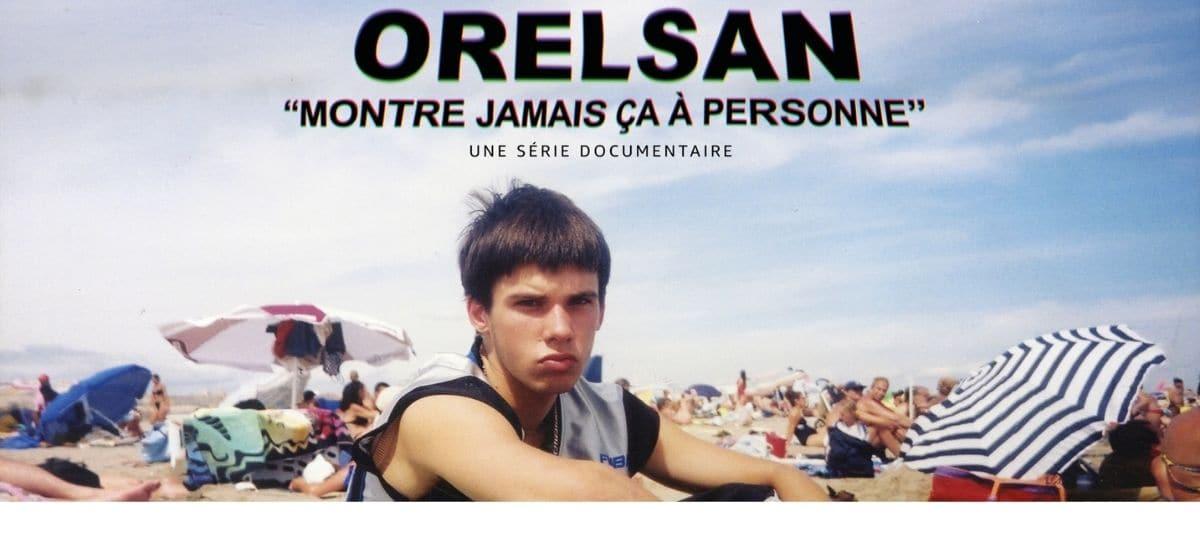 Prime Video dévoile le trailer de la série documentaire sur Orelsan !