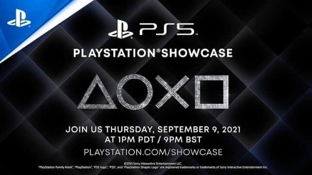PS5: comment suivre le PlayStation Showcase 2021 ce jeudi ?