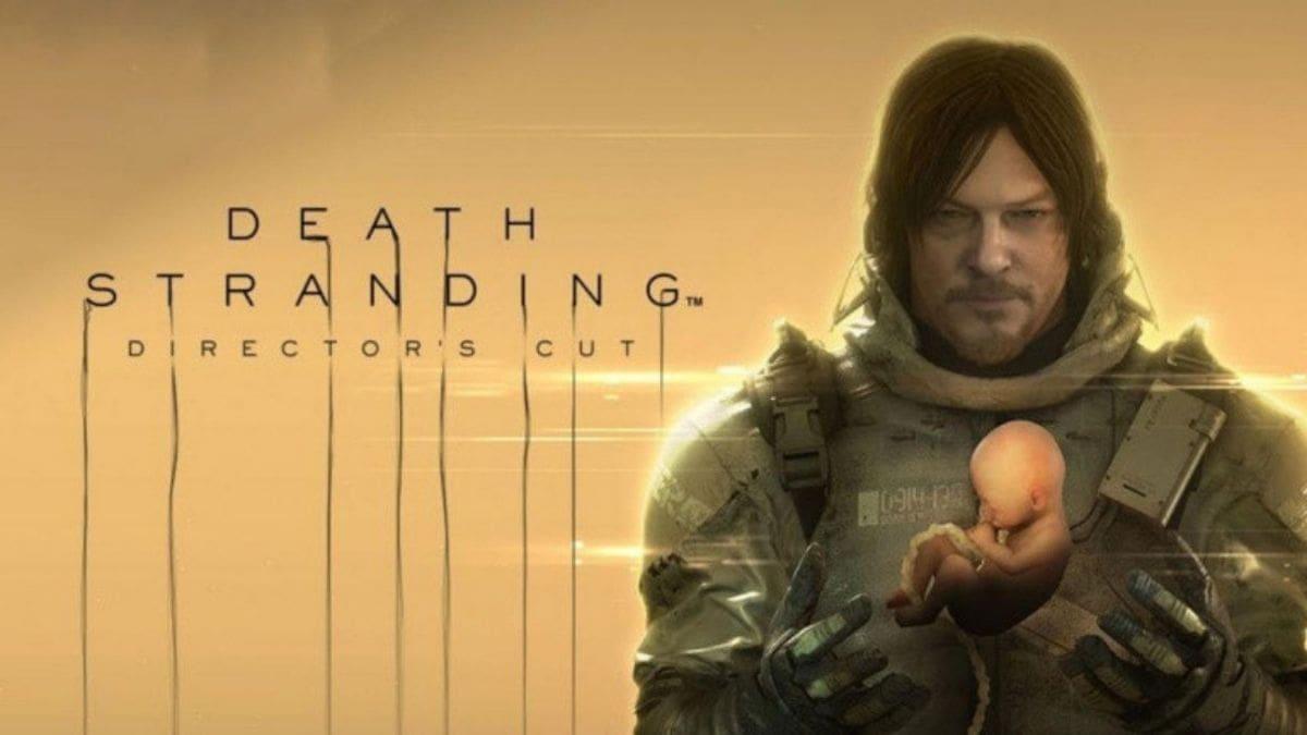 PS5: «Death Stranding Director's Cut» super bien noté par la presse !