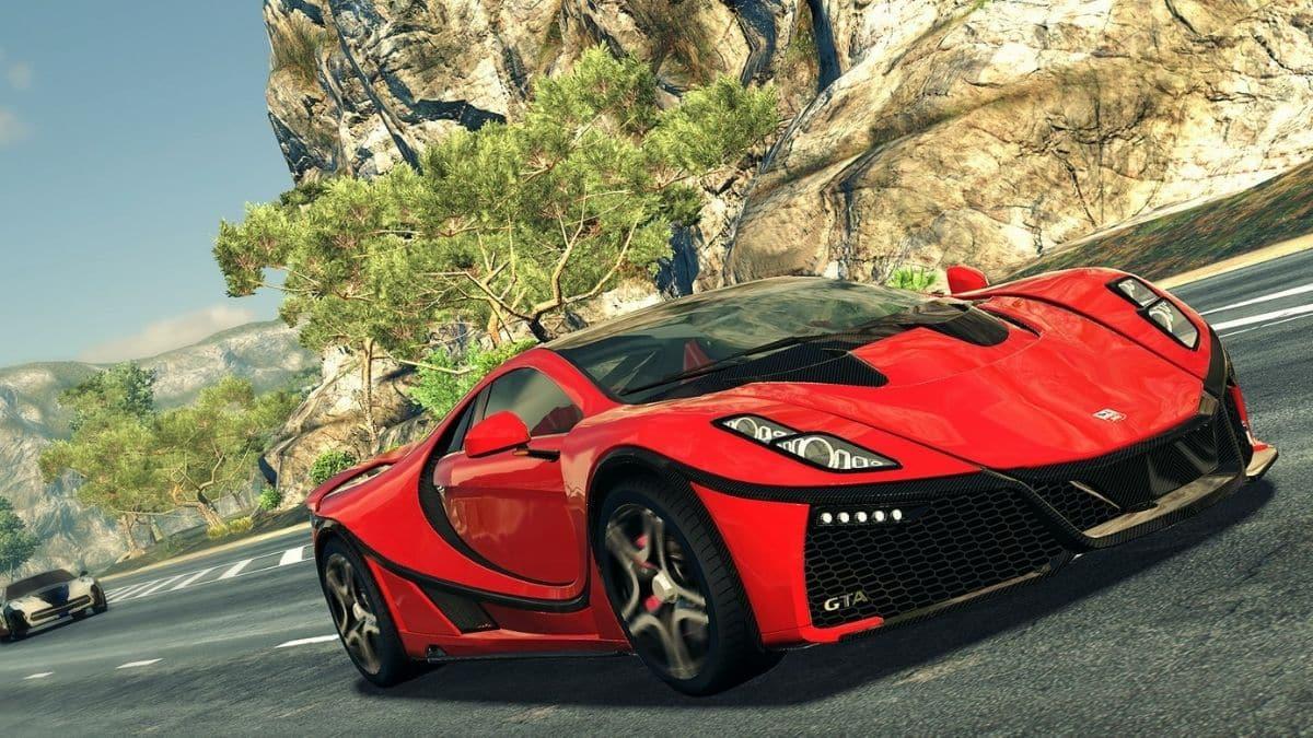PS5: «Gear Club Unlimited 2» bientôt dispo sur la console Sony !
