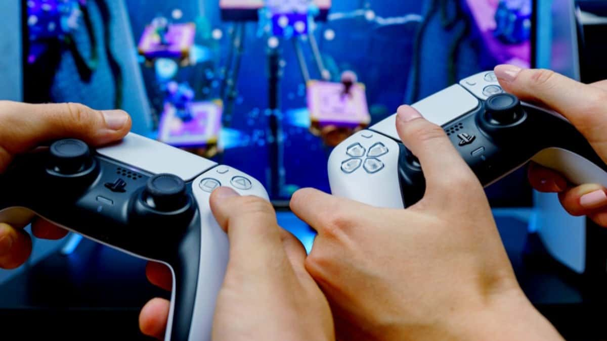 PS5: la dernière mise à jour améliorer les performances techniques !