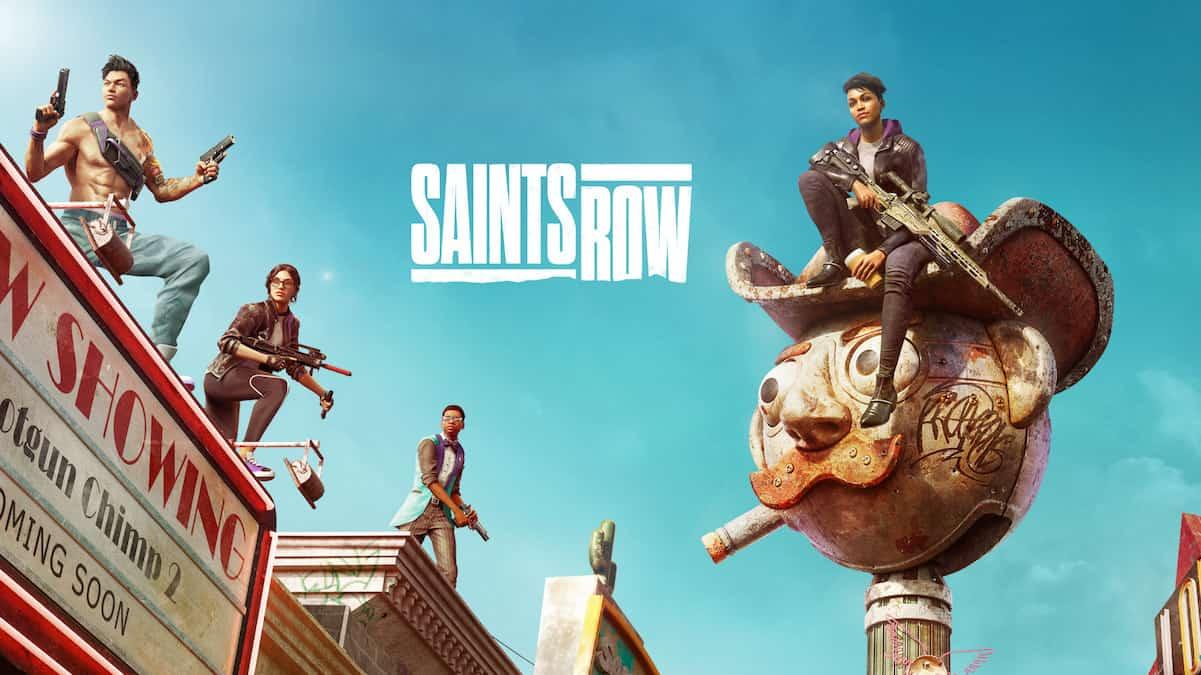 PS5: le concurrent de GTA 6 «Saints Row» enfin disponible en précommande ?